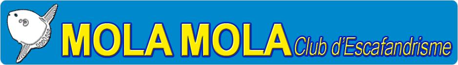 MOLA MOLA Club d'Escafandrisme